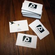 Cartes de visite Philippe Bidet Photographe