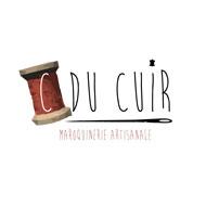 Logo C'du cuir